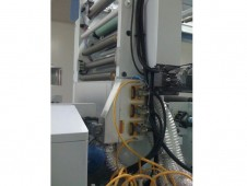 武汉华工图像技术开发有限公司转印机加装UV