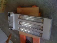杭州日益包装材料有限公司胶印机加装UV系统