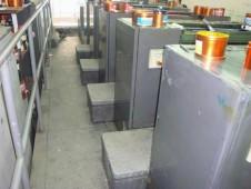 上海瑞德印刷有限公司胶印机加装UV系统