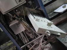 浙江凯迪思印刷有限公司印刷机加装UV系统