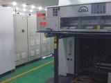 罗兰700印刷机加装UV设备