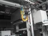 赛鲁迪凹印机加装UV设备
