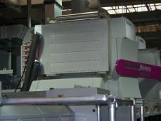 波斯特凹印机加装UV系统