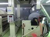 中山精科氮气保护UV系统