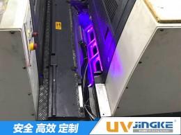 曼罗兰500印刷机加装LED UV系统
