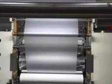 量子点膜涂布设备专用UV固化系统